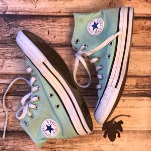 Converse All Star High Tops Size 6